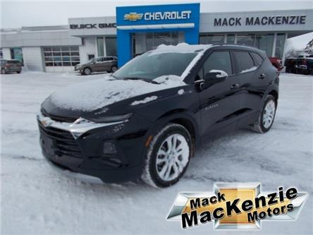2020 Chevrolet Blazer True North (Stk: 29395) in Renfrew - Image 1 of 12