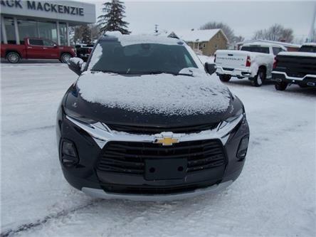 2020 Chevrolet Blazer True North (Stk: 29395) in Renfrew - Image 2 of 12
