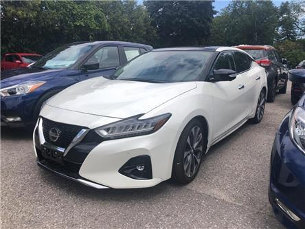 2019 Nissan Maxima Platinum (Stk: KC381533) in Whitby - Image 1 of 4