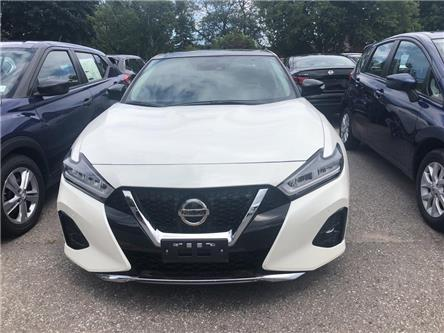 2019 Nissan Maxima Platinum (Stk: KC381533) in Whitby - Image 2 of 4