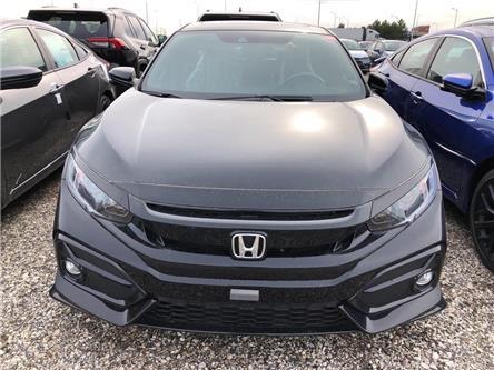 2020 Honda Civic Sport (Stk: I200083) in Mississauga - Image 2 of 5