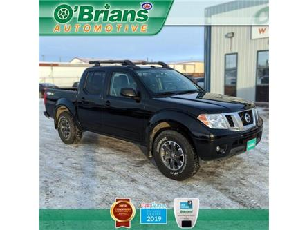 2019 Nissan Frontier PRO-4X (Stk: 13171A) in Saskatoon - Image 1 of 24