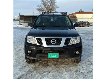 2019 Nissan Frontier PRO-4X (Stk: 13171A) in Saskatoon - Image 2 of 24