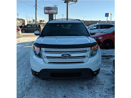2013 Ford Explorer Limited (Stk: 12793C) in Saskatoon - Image 2 of 22