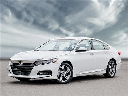 2020 Honda Accord EX-L 1.5T (Stk: I200395) in Mississauga - Image 1 of 27