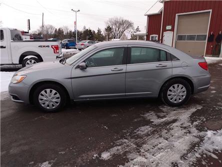 2014 Chrysler 200 LX (Stk: 21476) in Dunnville - Image 2 of 23