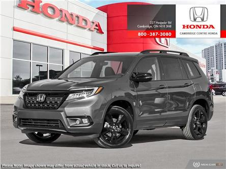 2020 Honda Passport Touring (Stk: 20593) in Cambridge - Image 1 of 24