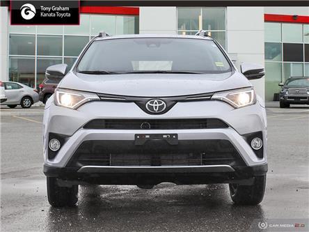 2017 Toyota RAV4 XLE (Stk: M2779) in Ottawa - Image 2 of 30