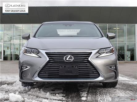 2017 Lexus ES 350 Base (Stk: Y3596) in Ottawa - Image 2 of 29