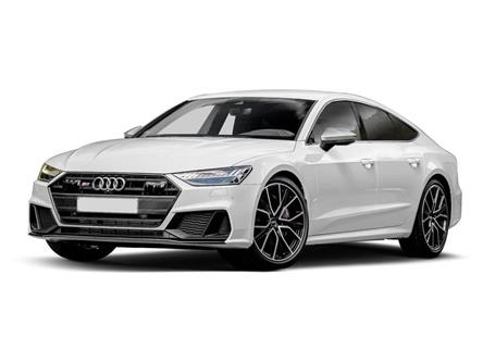 2020 Audi S7 2.9T (Stk: T18038) in Vaughan - Image 1 of 2