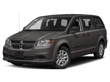 2019 Dodge Grand Caravan 29E Canada Value Package (Stk: K803561) in Surrey - Image 1 of 9