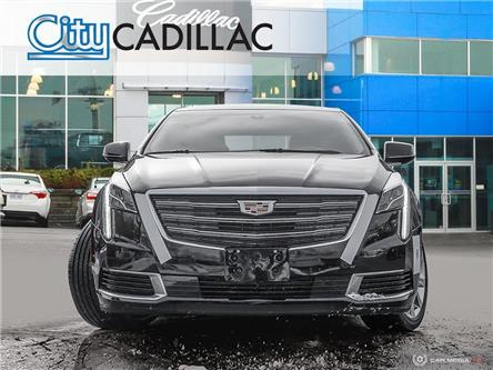 2019 Cadillac XTS W20 Livery Package (Stk: 2960891) in Toronto - Image 2 of 27