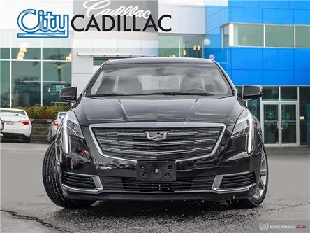 2019 Cadillac XTS W20 Livery Package (Stk: 2960206) in Toronto - Image 2 of 27