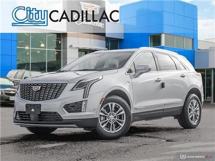 2020 Cadillac XT5 Premium Luxury (Stk: 3027434) in Toronto - Image 1 of 27