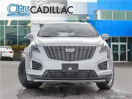 2020 Cadillac XT5 Premium Luxury (Stk: 3027434) in Toronto - Image 2 of 27