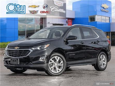 2020 Chevrolet Equinox LT (Stk: 3010021) in Toronto - Image 1 of 27