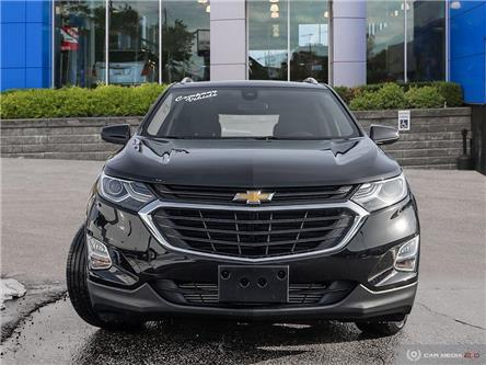 2020 Chevrolet Equinox LT (Stk: 3010021) in Toronto - Image 2 of 27
