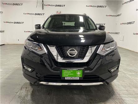 2017 Nissan Rogue  (Stk: CN6088) in Burlington - Image 2 of 42
