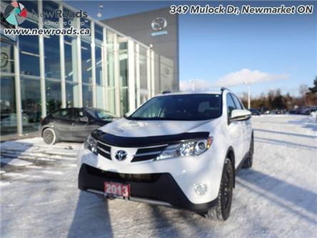 2013 Toyota RAV4 XLE (Stk: 41348A) in Newmarket - Image 1 of 30