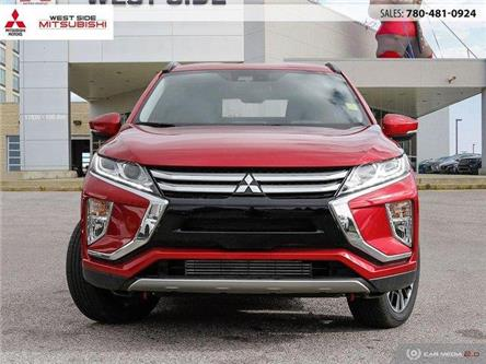 2018 Mitsubishi Eclipse Cross SE (Stk: E18352) in Edmonton - Image 2 of 27