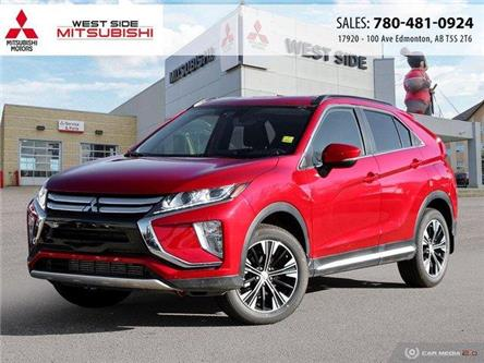 2018 Mitsubishi Eclipse Cross SE (Stk: E18357) in Edmonton - Image 1 of 27