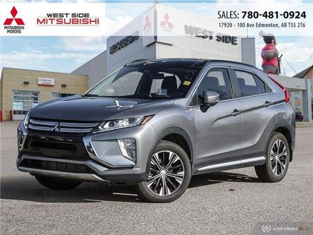 2019 Mitsubishi Eclipse Cross GT (Stk: E19004) in Edmonton - Image 1 of 27