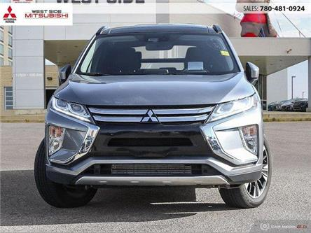 2019 Mitsubishi Eclipse Cross LE (Stk: E19004) in Edmonton - Image 2 of 27