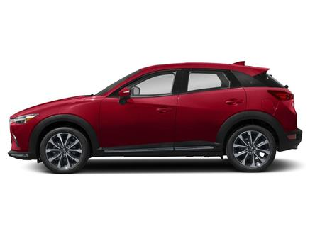 2020 Mazda CX-3 GT (Stk: K8024) in Peterborough - Image 2 of 9