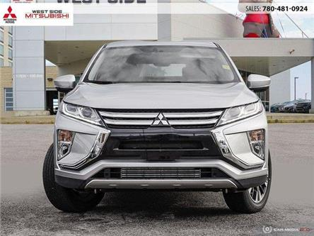 2019 Mitsubishi Eclipse Cross SE (Stk: E19012) in Edmonton - Image 2 of 27