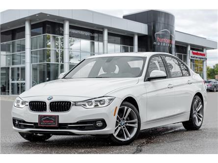2018 BMW 330i xDrive (Stk: 19HMS1344) in Mississauga - Image 1 of 22