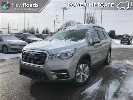 2020 Subaru Ascent Touring (Stk: S20109) in Newmarket - Image 1 of 23