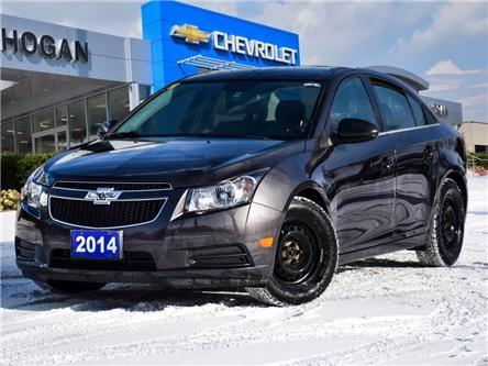 2014 Chevrolet Cruze 1LT (Stk: WN415883) in Scarborough - Image 1 of 21