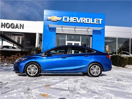 2017 Chevrolet Cruze LT Auto (Stk: A518650) in Scarborough - Image 2 of 25
