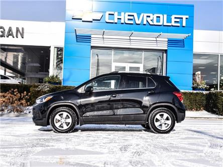 2018 Chevrolet Trax LT (Stk: A191401) in Scarborough - Image 2 of 26