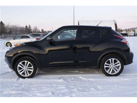 2015 Nissan Juke  (Stk: V1119) in Prince Albert - Image 2 of 11
