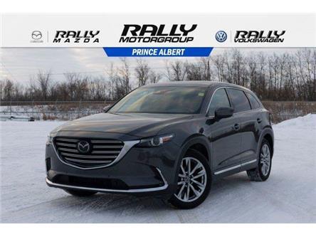 2018 Mazda CX-9 Signature (Stk: V1120) in Prince Albert - Image 1 of 11