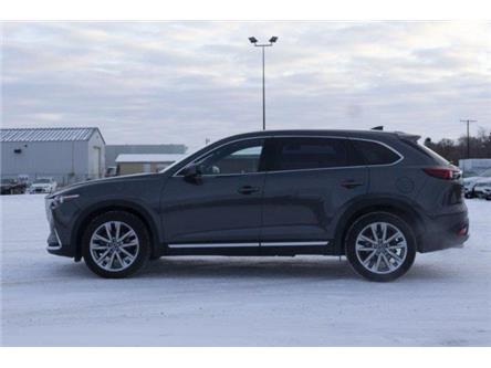2018 Mazda CX-9 Signature (Stk: V1120) in Prince Albert - Image 2 of 11