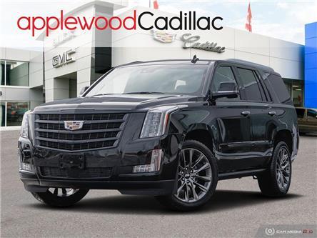 2019 Cadillac Escalade Premium Luxury (Stk: 292060P) in Mississauga - Image 1 of 27