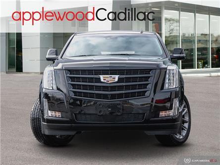 2019 Cadillac Escalade Premium Luxury (Stk: 292060P) in Mississauga - Image 2 of 27