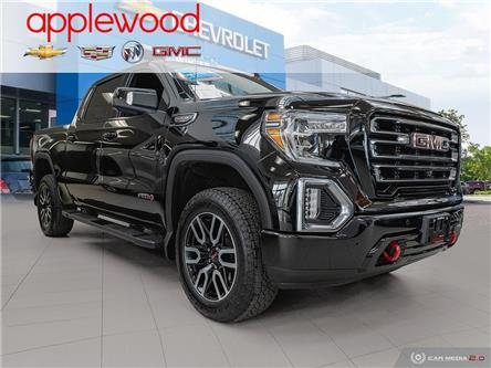 2020 GMC Sierra 1500 AT4 (Stk: GH200046) in Mississauga - Image 1 of 19