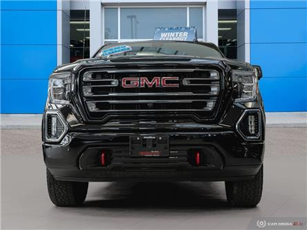 2020 GMC Sierra 1500 AT4 (Stk: GH200046) in Mississauga - Image 2 of 19