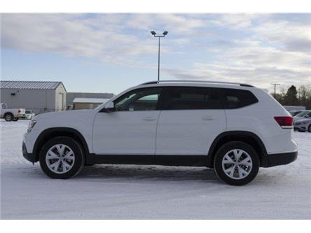 2018 Volkswagen Atlas 3.6 FSI Highline (Stk: V1122) in Prince Albert - Image 2 of 11