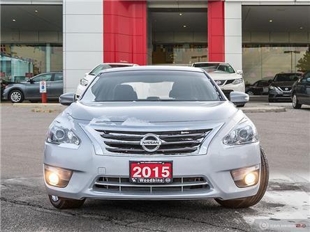 2015 Nissan Altima 3.5 SL (Stk: P7559) in Etobicoke - Image 2 of 20