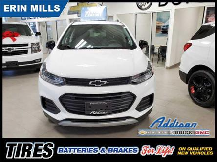 2019 Chevrolet Trax LT (Stk: KL339592) in Mississauga - Image 2 of 17