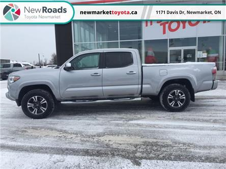 2017 Toyota Tacoma Limited (Stk: 349411) in Newmarket - Image 2 of 22