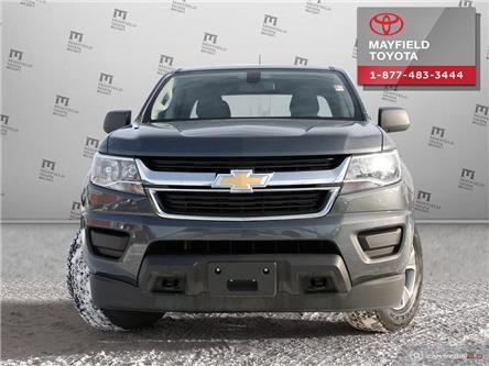 2016 Chevrolet Colorado WT (Stk: 1902447A) in Edmonton - Image 2 of 20