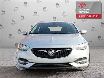 2019 Buick Regal Sportback Preferred II (Stk: 194288) in Edmonton - Image 2 of 20