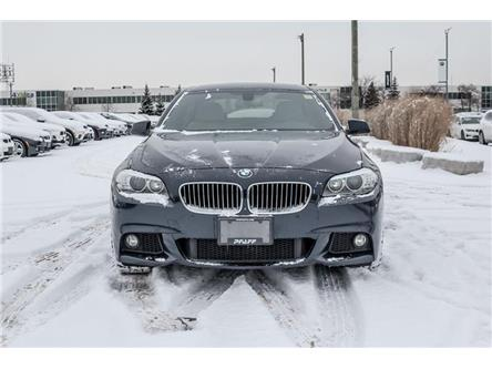 2013 BMW 535i xDrive (Stk: 22694A) in Mississauga - Image 2 of 22