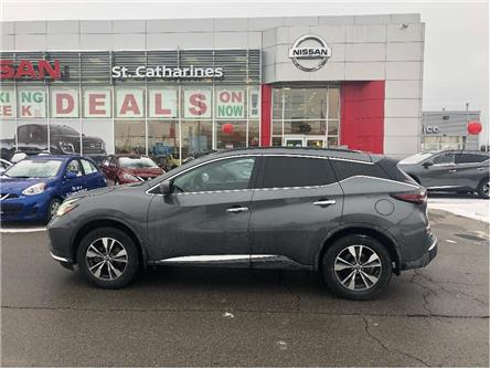 2019 Nissan Murano  (Stk: P2534) in St. Catharines - Image 2 of 23