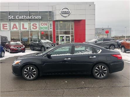 2016 Nissan Altima  (Stk: P2504) in St. Catharines - Image 2 of 23